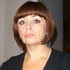Галина Логвинова