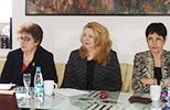 Конференции «Женщины в национальных проектах»